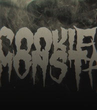 Cookie Monsta artist photo