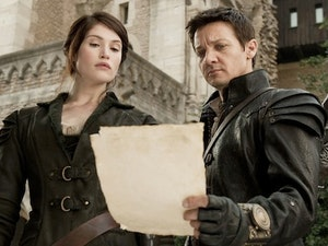 Film promo picture: Hansel & Gretel: Witch Hunters