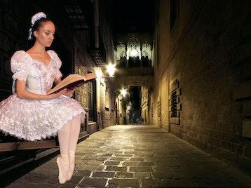 Coppelia: Vienna Festival Ballet picture