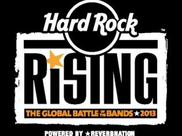 Picture for Hard Rock Rising