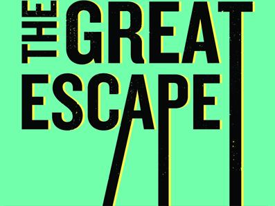 The Great Escape 2013