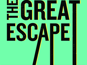 The Great Escape 2014 picture