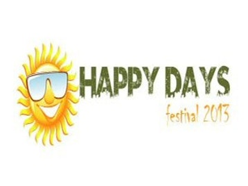 Happy Days Festival 2013 picture