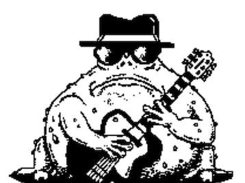Bullfrog Blues Club: Jo Harman picture