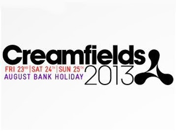 Creamfields 2013 picture