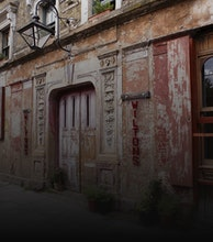 Wilton's Music Hall artist photo