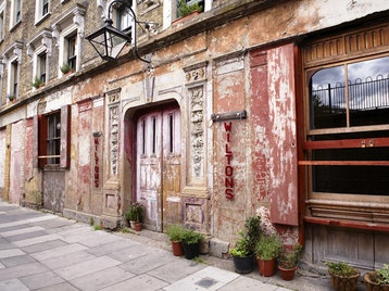Wilton's Music Hall picture