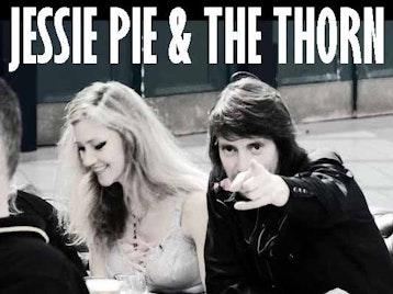 Jessie Pie & The Thorn artist photo