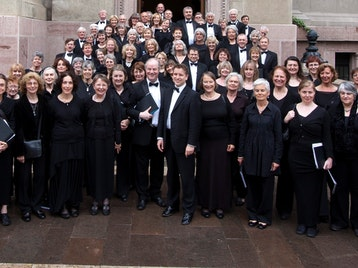 Highgate Choral Society artist photo