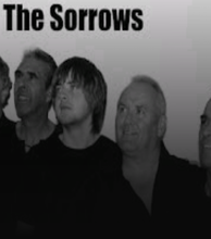 The Sorrows artist photo