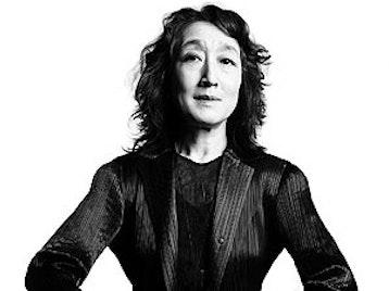 Mitsuko Uchida artist photo