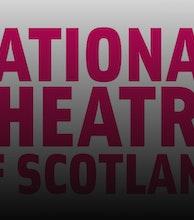 National Theatre of Scotland artist photo
