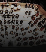 Philharmonia Orchestra artist photo