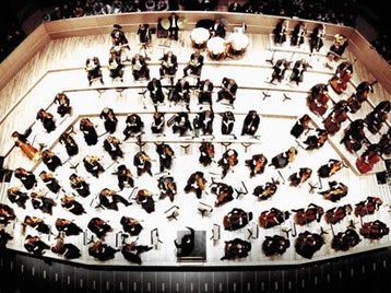 Christmas Festival - Beethoven's Ninth: Philharmonia Orchestra picture