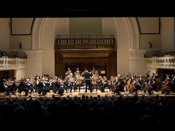 Radio Rewrite World Premiere: London Sinfonietta picture