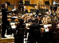 London Philharmonic Orchestra artist photo