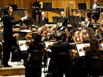 Merry Pranks: London Philharmonic Orchestra picture