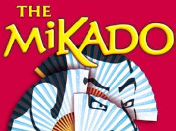 The Mikado: London Concert Orchestra, Gilbert & Sullivan Chorus, Ian Lavender picture