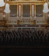 Vienna Philharmonic Orchestra artist photo