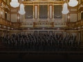 Mahler's Ninth Symphony: Vienna Philharmonic Orchestra event picture