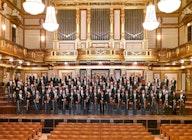 Vienna Philharmonic Orchestra artist photo