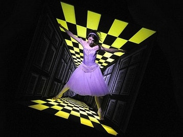 Alice's Adventures In Wonderland: The Royal Ballet picture