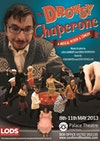 Flyer thumbnail for The Drowsy Chaperone: Leigh Operatic & Dramatic Society