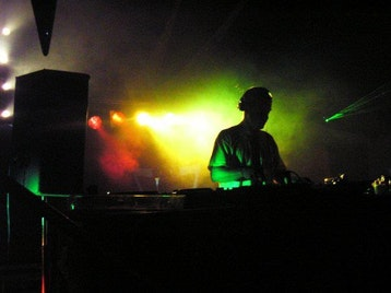 Jinx In Dub artist photo