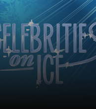 Celebrities On Ice artist photo