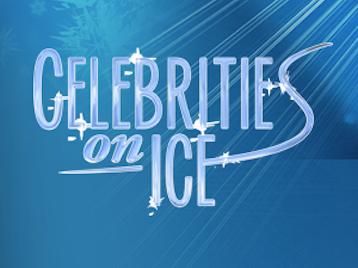 Celebrities On Ice artist photo