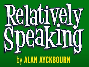 Relatively Speaking: Felicity Kendal, Jonathan Coy, Kara Tointon, Max Bennett picture