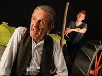 Farm Boy: New Perspectives Theatre Company, Scamp Theatre Company picture