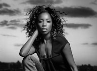 Heather Headley artist photo