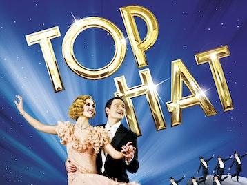 Top Hat: Summer Strallen, Tom Chambers picture