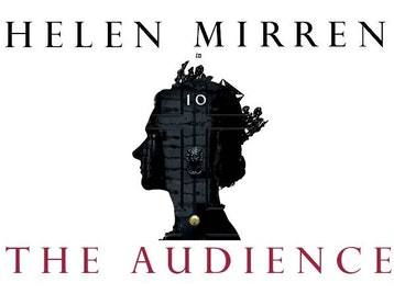 The Audience By Peter Morgan: Helen Mirren, Michael Elwyn, Nathaniel Parker, Rufus Wright, Haydn Gwynne, Robert Hardy, Paul Ritter picture