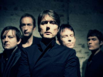 The Forestry Commission presents Forest Live: Suede picture