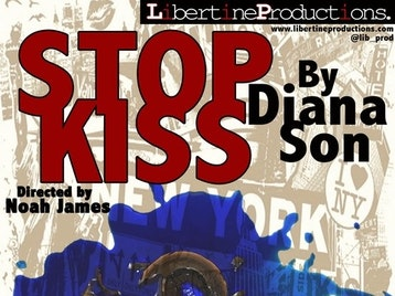 Stop Kiss picture