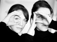 Croft & Pearce artist photo