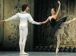 The Mikhailovsky Ballet artist photo