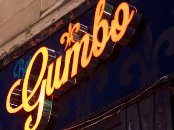 Bar Gumbo venue photo