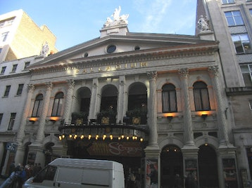 London Palladium venue photo