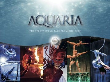 Aquaria picture