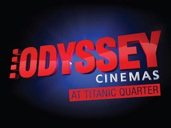 Odyssey Cinema venue photo