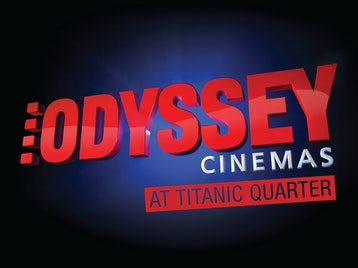 Odyssey Cinema venue photo