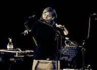 Cate Ferris artist photo