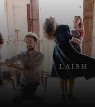 Laish artist photo