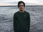 Luke Sital-Singh artist photo