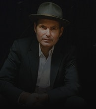 John Parish artist photo