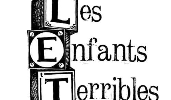 Les Enfants Terribles Theatre Company Tour Dates