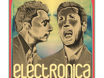 Studio2 Hullaballoo: Electronica picture